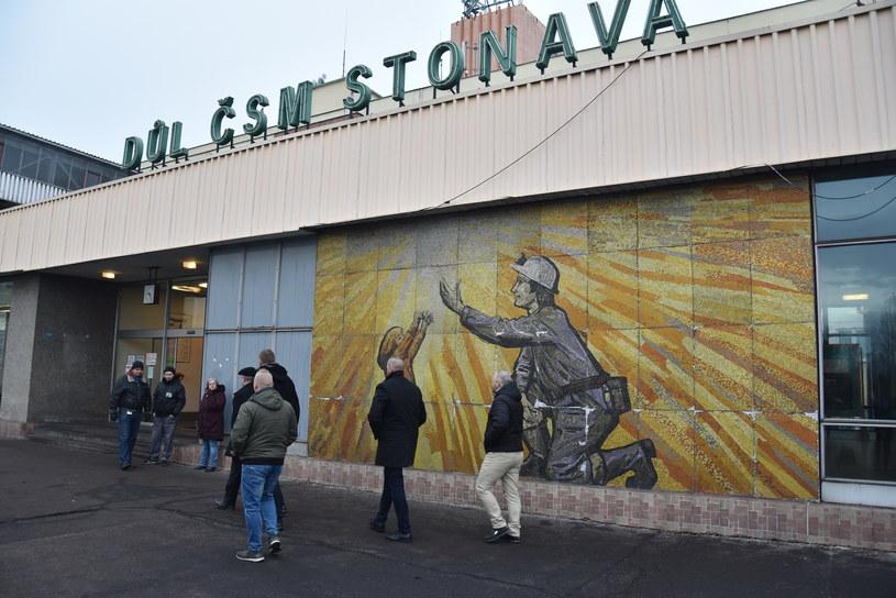 Kopalnia Stonawa /ARKADIUSZ BIERNAT / DZIENNIK ZACHODNI / POLSKA PRESS /East News