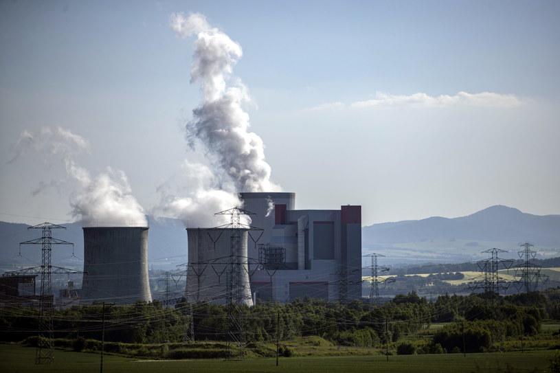 Kopalnia Turów /Martin Divisek /PAP/EPA