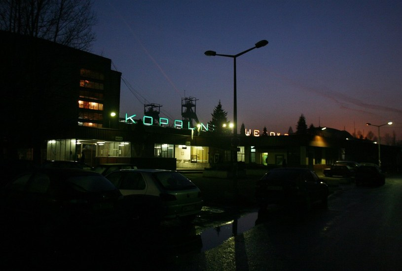 Kopalnia w Mysłowicach /East News