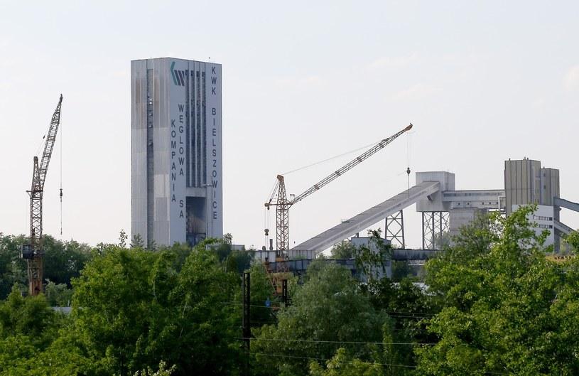 Kopalnia Węgla Kamiennego Bielszowice /MONKPRESS /East News