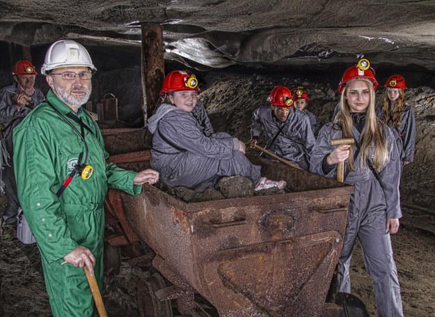 kopalnia /materiały promocyjne