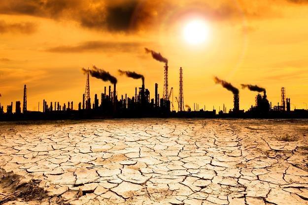 Kopalnie, cukrownie, cementownie, zakłady chemiczne i stalownie /©123RF/PICSEL