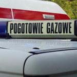 Koparka uszkodziła rurociąg w Lubawie. Ewakuowano ponad 200 osób