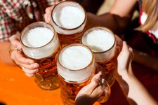 Kopenhaga: Bar oferuje test na koronawirusa i... piwo