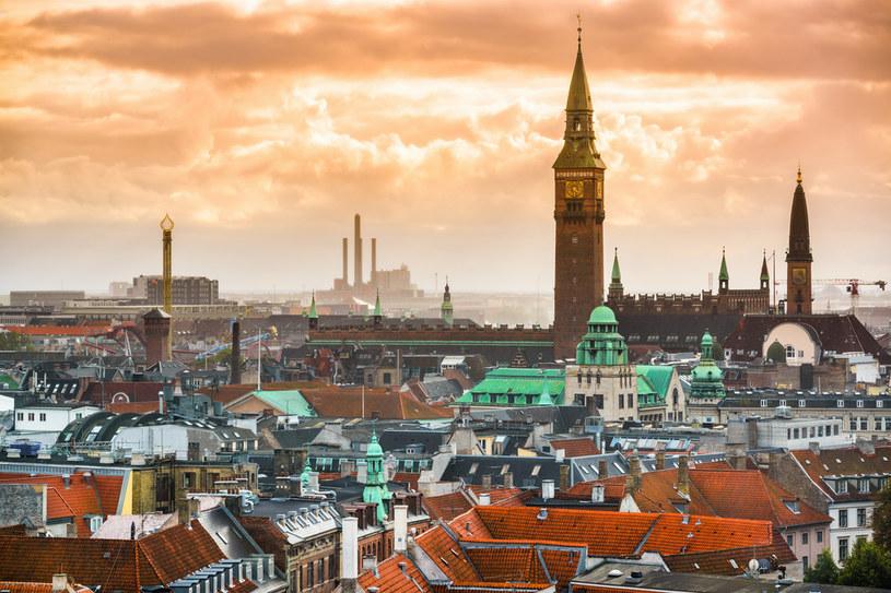 Kopenhaga, stolica Danii /123RF/PICSEL