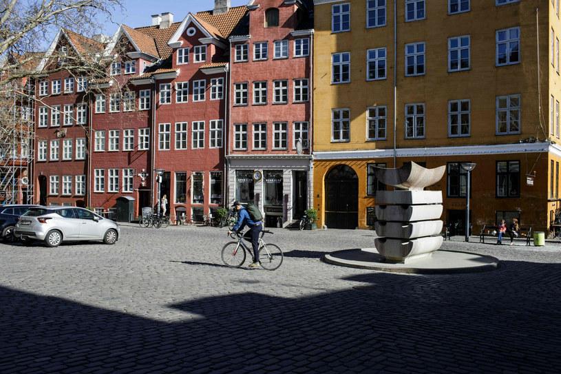 Kopenhaga /THIBAULT SAVARY/AFP /East News
