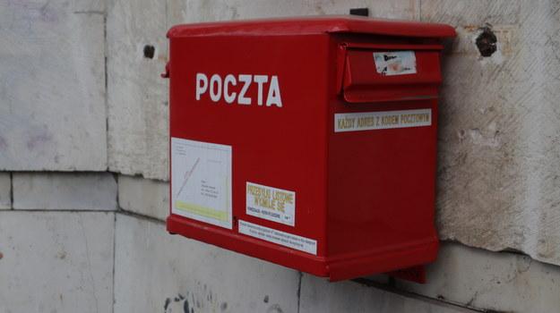 Kopertę z pakietem wyborczym można m.in. wrzucić do skrzynki Poczty Polskiej /Piotr Szydłowski /RMF FM