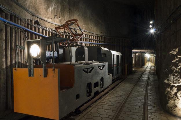 Kopex Machinery zwolni 10 proc. mniej pracowników niż planowano /123RF/PICSEL