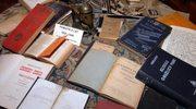 Kopie dawnych ksiąg trafiły do Białegostoku