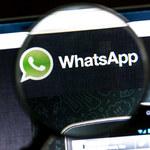 Kopie zapasowe aplikacji WhatsApp nie są szyfrowane