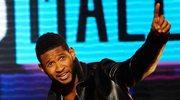 Kopnęła w twarz Ushera, teraz przeprasza