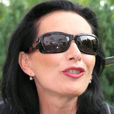 Kora Jackowska /INTERIA.PL