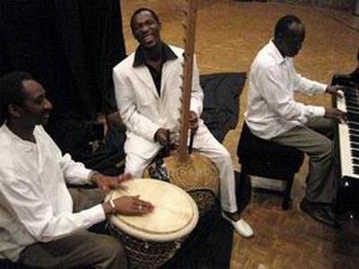Kora Jazz Trio /materiały prasowe