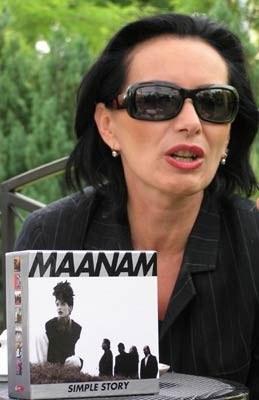 """Kora: """"Maanam był soundtrackiem do historycznych wydarzeń"""" /INTERIA.PL"""