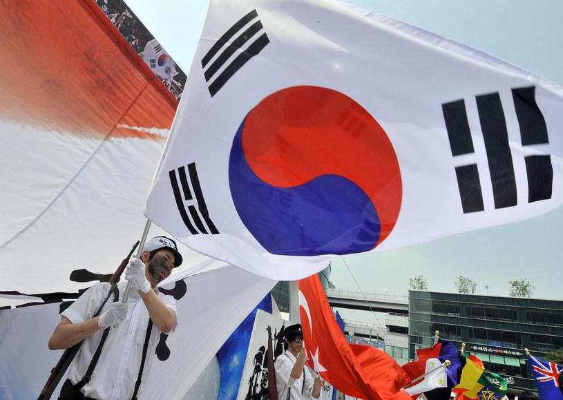 Korea Pd kolejny raz stała się celem zmasowanego cyberataku. Jego autorem znów jest prawdopodobnie sąsiad z północy /AFP