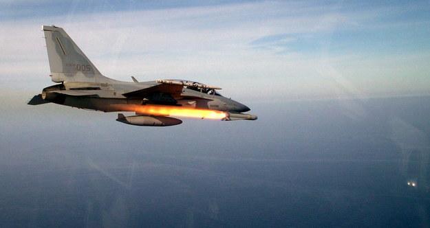 Korea Płd. pobiła swój rekord w eksporcie broni