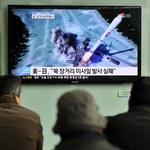 """Korea Płn.: Świat musi """"poczekać aż zobaczy"""" nową próbę nuklearną"""