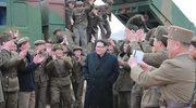 Korea Płn. wystrzeliła rakietowy pocisk balistyczny w kierunku morza