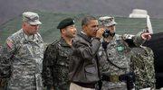 """Korea Płn.: Zawieszenie pomocy przez USA """"przesadzoną reakcją"""""""