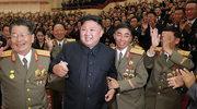"""Korea Północna grozi, że """"zatopi"""" Japonię, a USA obróci w """"popiół"""""""