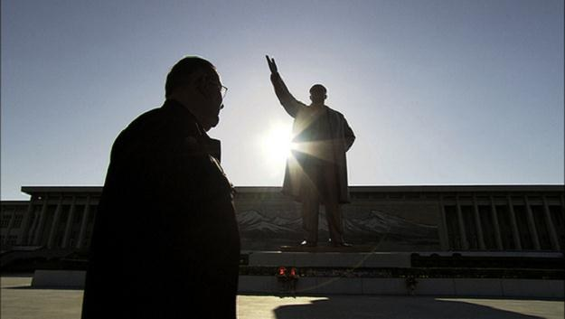 Korea Północna po objęciu władzy przez Kim Dzong Una kończy okres izolacji /AFP