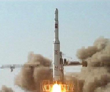 Korea Północna rusza na podbój kosmosu