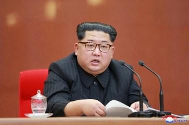 Korea Północna wystrzeliła dwa pociski w Morze Japońskie