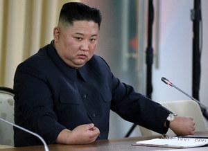 """Korea Północna wystrzeliła """"niezidentyfikowany pocisk"""""""