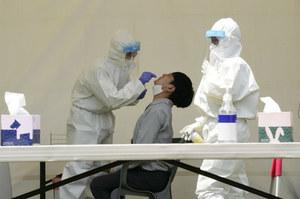 """Korea Południowa: Nowa fala pandemii związana z rozrywkami """"dla dorosłych"""". Mogły działać mimo restrykcji"""