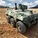Korea Południowa opracowała nowy bezgłowy pojazd do obserwacji