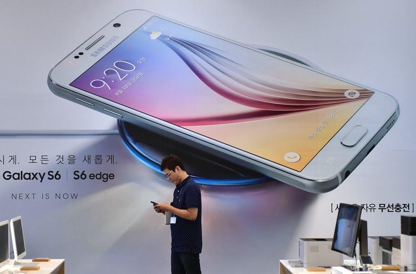 Korea Południowa to miejsce narodzin Samsunga i LG. Czyżby Koreańczycy mieli już smartfonowy przesyt? /AFP