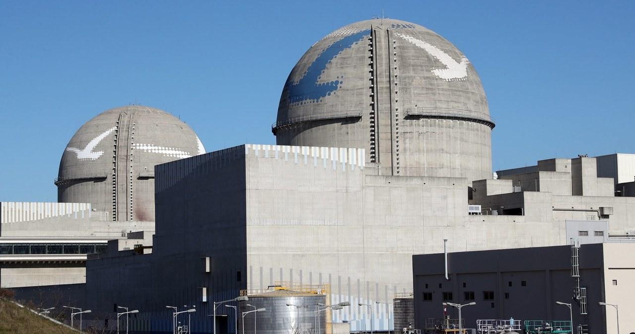 Koreańczycy chcą zbudować Polsce elektrownie jądrowe