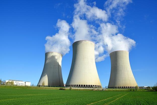 Koreańczycy nam zbudują atomówkę? /©123RF/PICSEL