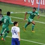 Koreańczycy zremisowali z Nigerią 2-2 i są w 1/8 finału