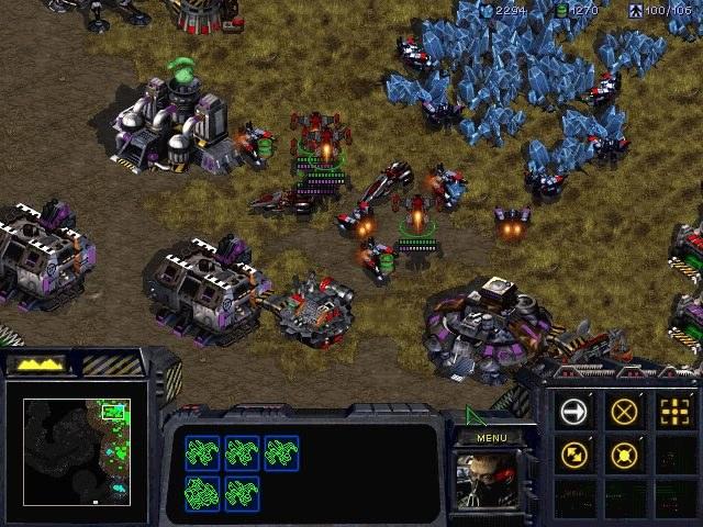 """Koreańscy gracze StarCrafta """"ustawiali"""" mecze i zarabiali na zakładach bukmacherskich /Informacja prasowa"""