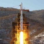 Koreańska rakieta wyprodukowana z zagranicznych części?