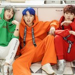 """Koreański boysband M.O.N.T nagrał swoją wersję hymnu Męskiego Grania [""""Początek""""]"""