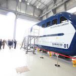 Koreański pociąg Hyper-Tube osiągnął prędkość ponad 1000 km/h