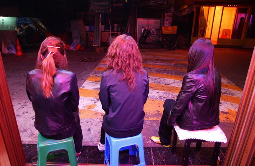 Koreańskie prostytutki, zdj. ilustracyjne /Getty Images