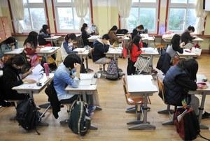 Koreańskie szkoły zablokują uczniom smartfony
