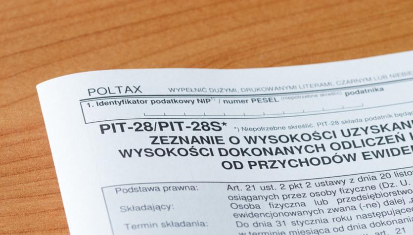 Korekta sposobem na błędy w zeznaniu PIT za 2020 r.