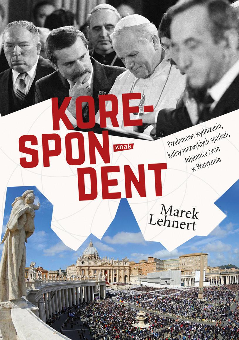 """Korespondent"", Marek Lehnert /materiały prasowe"