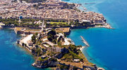 Korfu - wyspa królów i artystów