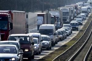 """Korki w Łodzi. Kandydat o """"wojnie przeciwko kierowcom"""""""