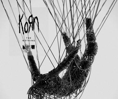 """Korn """"The Nothing"""": Błaganie o pomoc [RECENZJA]"""