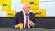 Kornel Morawiecki: Może premier jest przemęczony. Wyraził się nieprecyzyjnie