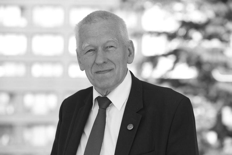 Kornel Morawiecki zmarł w wieku 78 lat /STEFAN MASZEWSKI/REPORTER /Reporter