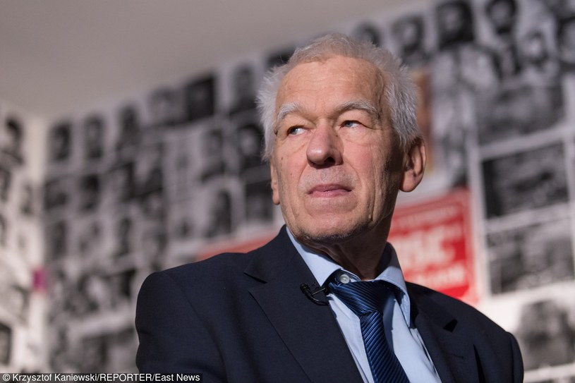 Kornel Morawiecki /Krzysztof Kaniewski /Reporter