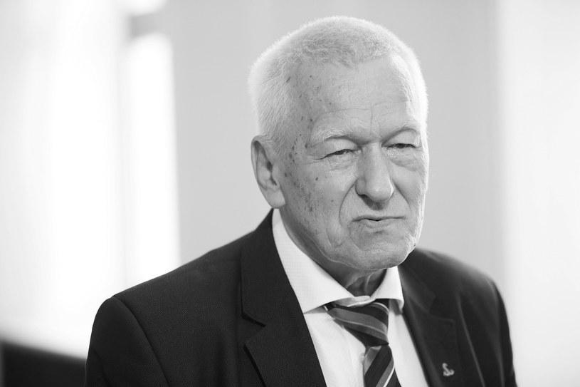 Kornel Morawiecki /Hubert Mathis /Reporter