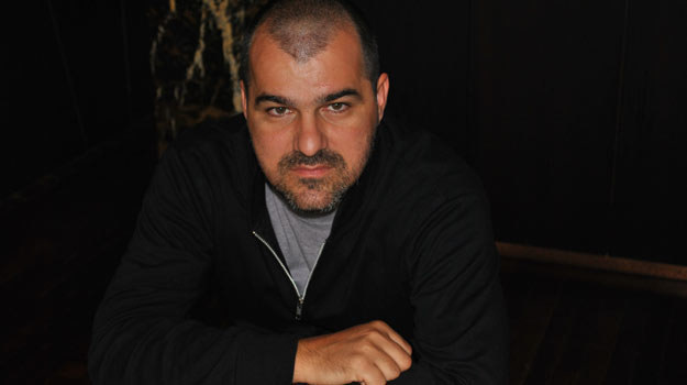 Kornel Mundruczo: Moim celem było dotarcie do prawdy o Frankensteinie /INTERIA.PL